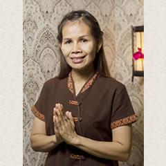 Miss. Panatchakorn Kumkon