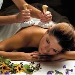 «Королевский массаж»