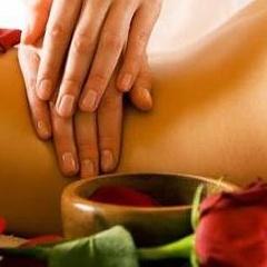 Тайский массаж для похудения / Slim massage