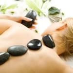 Стоун-терапия камнями жадеит