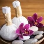 Травяной тайский массаж / Herbal thai massage
