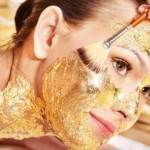 Тайский массаж лица «Золото Сиама» /Gold mask «Золото Сиама»